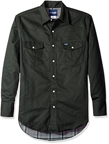 wrangler-mens-flannel-lined-workshirt-green-l