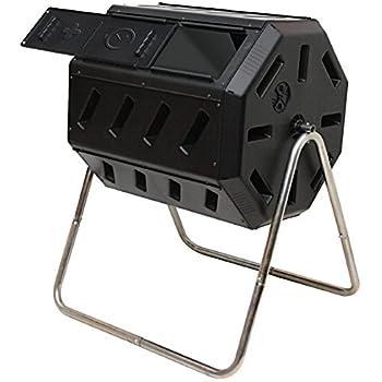 Amazon.com: Jora 106 Gallon JK 400 Compost Tumbler: Garden ...