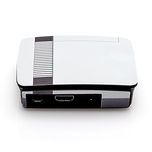 Raspberry Pi 3 Based Retro Video Game System - RetroPie - Retro Games - 32GB Edition - Bundle with Wireless Keyboard/Mouse by Crisp Concept Ltd. (Image #3)