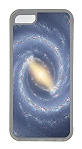 Milky Way 2 Cases For iPhone 5C - Summer Unique Cool 5c Cases