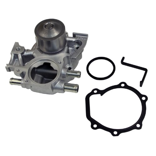 - Beck Arnley 131-2446 New Water Pump