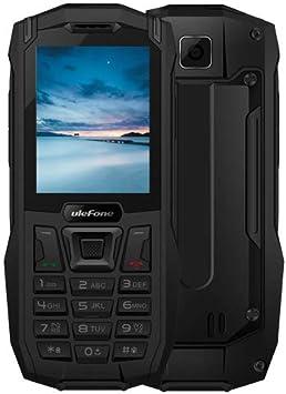 Ulefone Armor Mini - Teléfono móvil IP68 Resistente al Agua y ...