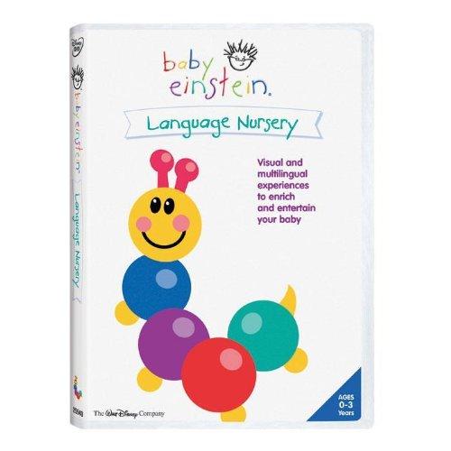 Baby Einstein (+ CD)  [VHS]