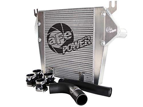 aFe 46-20062 BladeRunner Intercooler for Dodge Diesel Trucks L6 - Blade Afe Runner