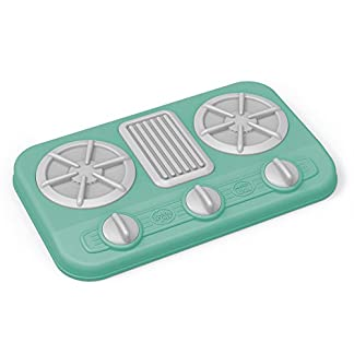 Toy Stove Top by Eco Friendly Green Toys