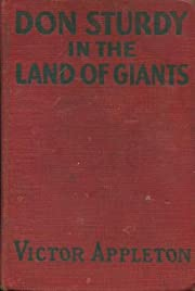 Don Sturdy in the land of giants,: Or,…