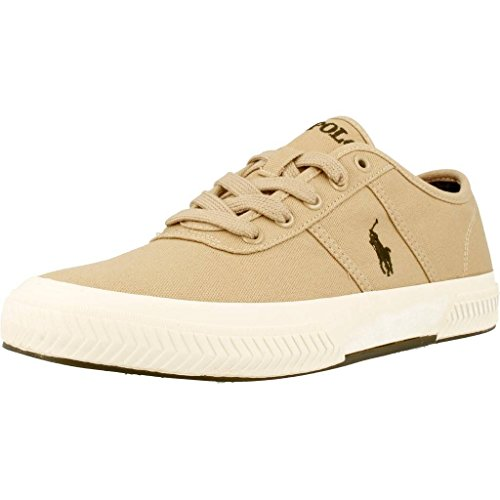 Zapatos para hombre, color Hueso , marca RALPH LAUREN, modelo Zapatos Para Hombre RALPH LAUREN A85XZ4YZ Hueso Hueso