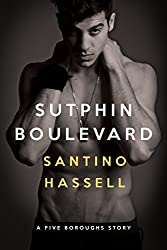 Sutphin Boulevard (Five Boroughs Book 1)