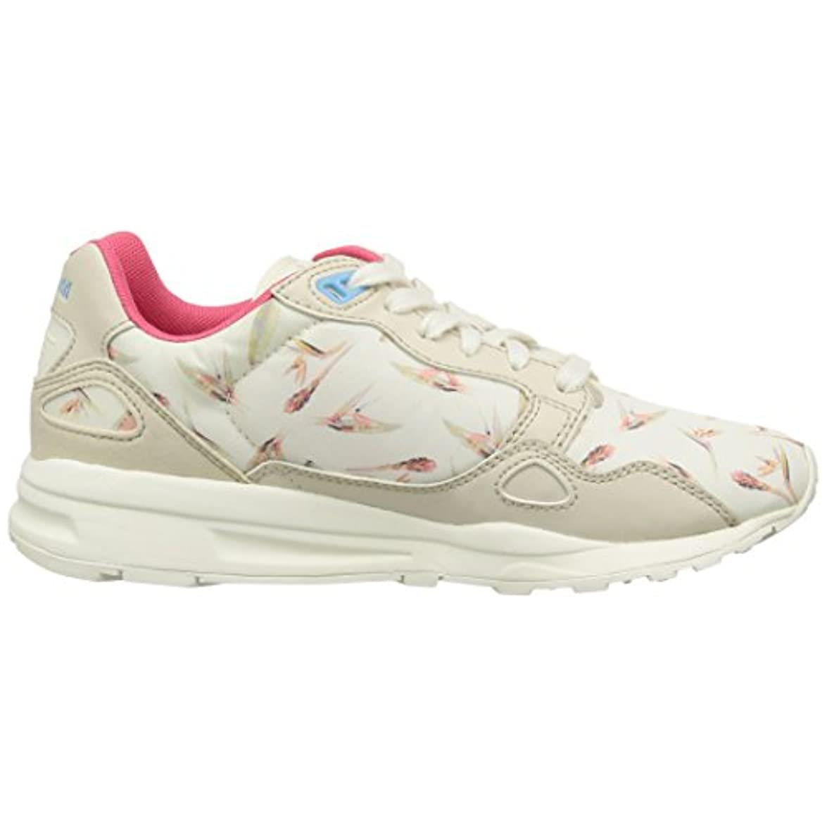 Le Coq Sportif Lcs R900 W Bird Of Paradise Sneaker Donna