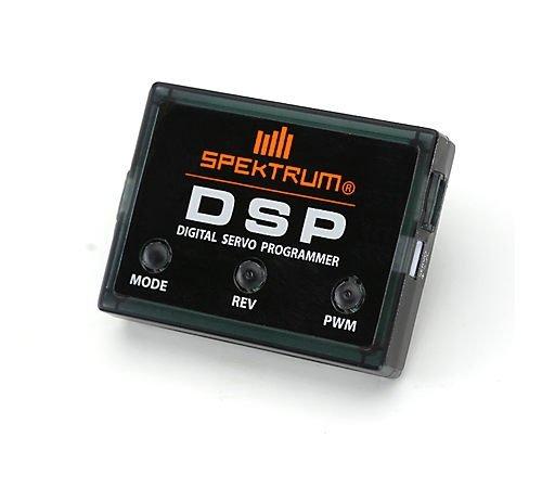 Spektrum Digital Servo Programmer