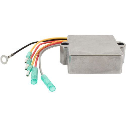(DB Electrical AMR6001 New Voltage Regulator Rectifier for Mercury Mariner Outboard 815279-3, 815279-5 4-5743 230-22047 815279-3 815279-5 815279T 830179-2 830179T 854515 856748 883072 883072T 18-5743 )