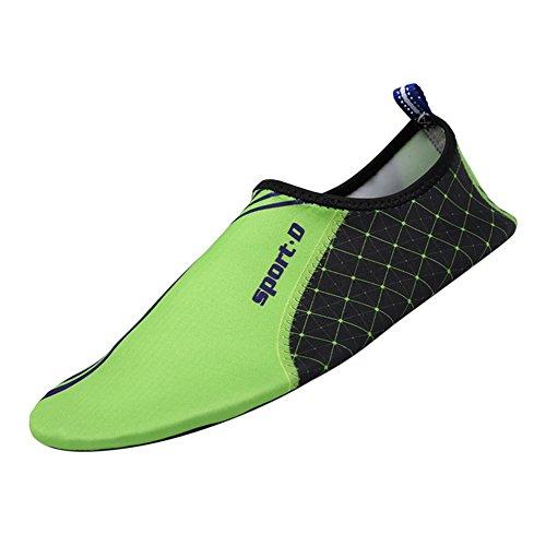 Unisex Schnell Männer Qlan Schwimmen Frauen Barefoot Aqua Strand Surf für Socken Trocknend Schuhe Water H tqxOwZqg