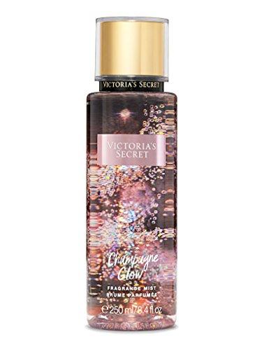 Victoria's Secret Champagne Glow Fragrance Mist ()