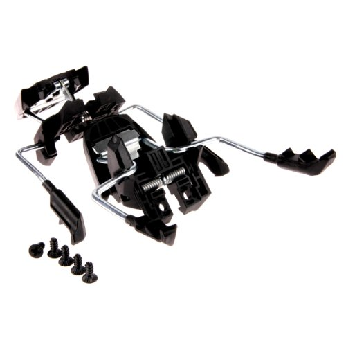 (Marker Wide Ski Binding Brakes - 110mm)