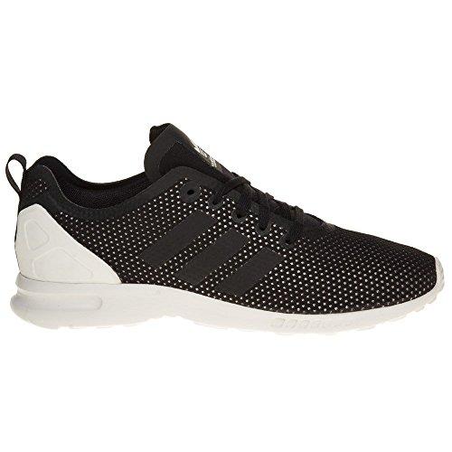 Adidas Dame Zx Flux Adv Glatte W Sneakers Sort bCMZ7