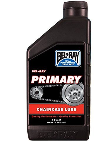 Bel-Ray 5048 Black Primary Chain Case Lubricant by Bel-Ray