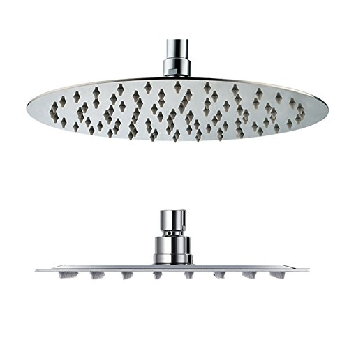 SR SUN RISE Stainless Showerhead product image