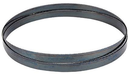 Cuchilla para sierra de cinta Draper 76729 1712 mm x 3//8