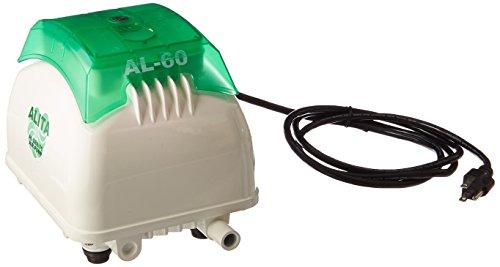 (ALITA INDUSTRIES Air Pump, 60 LPM )
