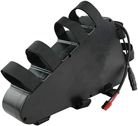 マウンテン自転車、充電器と電動自転車のバッテリー充電式リチウムリチウムイオン電池、長距離作業リチウム電池用リチウムE-自転車バッテリーパック, 48V15AH
