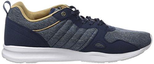 Tones Dress Le Blue Coq Bleu R600 Sneaker Herren 2 LCS Sportif Blau BY1wARYqa