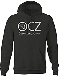 CZ Firearms Performance Mens Sweatshirt