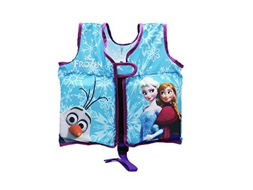 SwimWays Disney Frozen Swim Vest