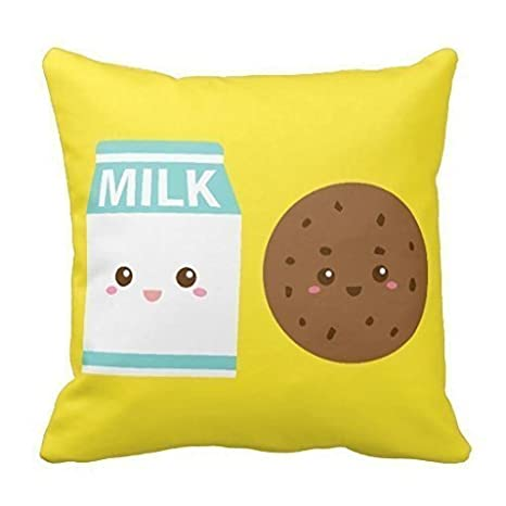 Kaixin J Best Friends Forever Cute Milk and Cookies L038I 18 ...