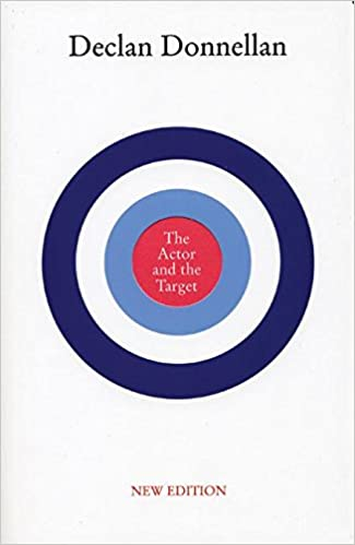 The Actor And The Target Pdf