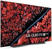 LG 55C9PLA TELEVISOR 55 OLED UHD 4K HDR THINQ Smart TV IA WEBOS ...