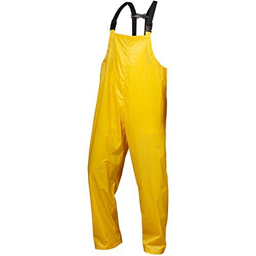 "CRAFTLAND 2122-m tamaño mediano ""Ribe rain-shield peto–amarillo"