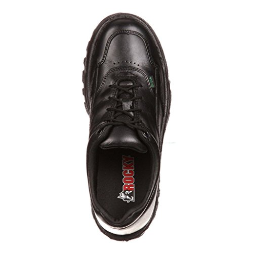 Pictures of Rocky TMC Postal-Approved Duty Shoes FQ0005001 Black 2
