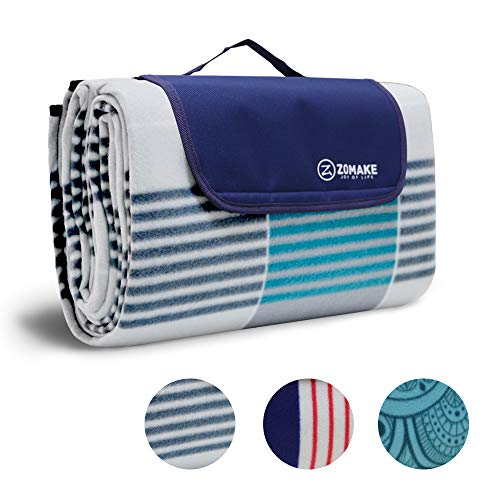 10 Best Picnic Blanket With Straps