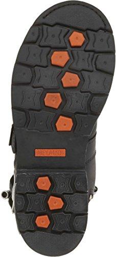 Harley Davidson Mens Axel Leather Long Boots Black Clásica En Línea Agenda De Salidas Para La Venta Venta Footaction Coste Del Despacho La Mejor Venta Al Por Mayor En Línea ekxP4zav