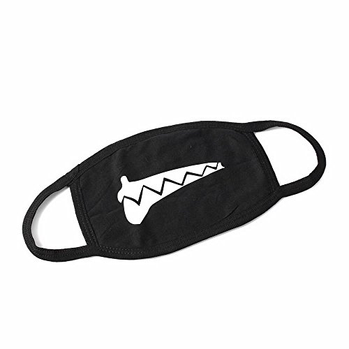 GOOTRADES Teeth Blend Anti Face Mouth Mask