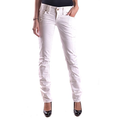 Jeans Galliano Galliano Jeans Nk155 Nk155 Blanco Blanco Galliano qvwZnxRX