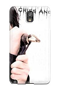 Brooke Galit Grutman's Shop Hot 4195504K31898954 Cute Appearance Cover/tpu Criss Angel Case For Galaxy Note 3