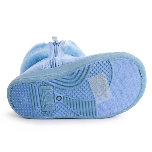 Kali Basic Comf Boots (toddler / Little Kid) Sky
