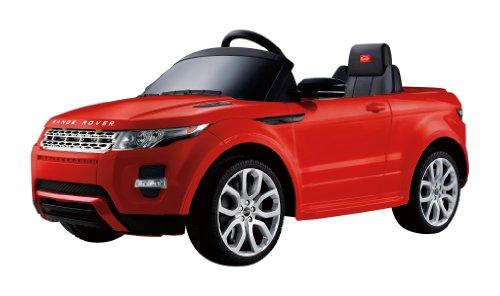 pink range rover power wheel - 8