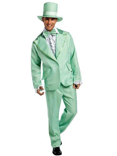Rasta (Green Man Halloween Costumes)