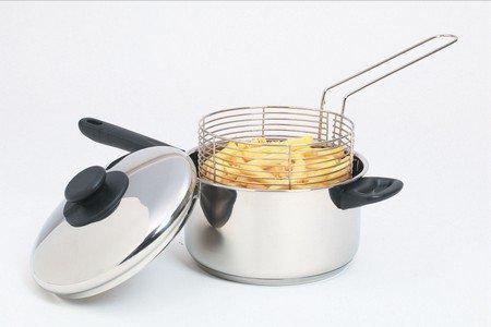 Freidora para patatas fritas.: Amazon.es: Hogar