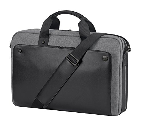 HP P6N26AA Executive TSA Top Load - Notebook carrying case - 15.6 inch - black - for Elite x2 1011 G1 - Executive Carrying Case