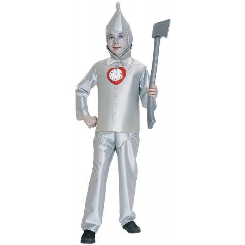 The Tin Man Costume - Small