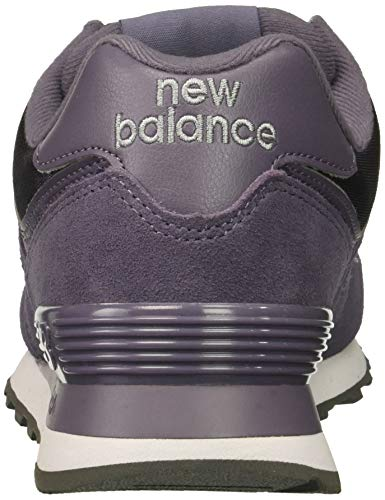 Femme Cosmic New Wl574 Baskets Balance Sky Deep marblehead rqttXRAwx