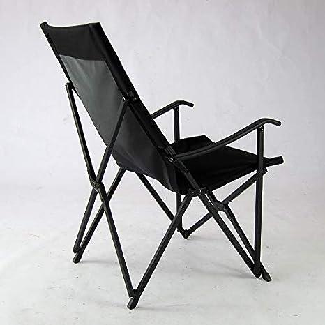 Amazon.com: onway Sling portátil (plegable de aluminio silla ...