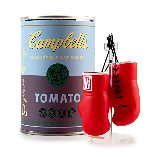 (Kidrobot Andy Warhol Soup Can Series 2 - 1 Blind can)