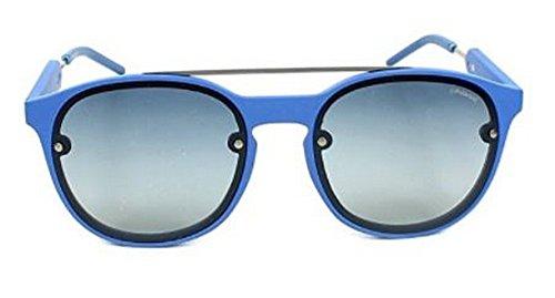 Bluette PLD Bluette S 6020 Polaroid Ruthen Sf Sonnenbrille Polar Azul pq510Xw