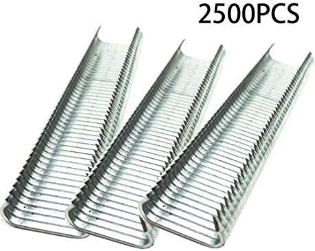 ミニハンドヘルドポータブルC-ネイルスーパーマーケットシールプライヤーネイル畜産ケージツール釘をバインド 精密 にっぱー 小型 (Color : 3)