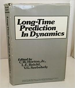 Bittorrent Descargar Long-time Prediction In Dynamics Donde Epub