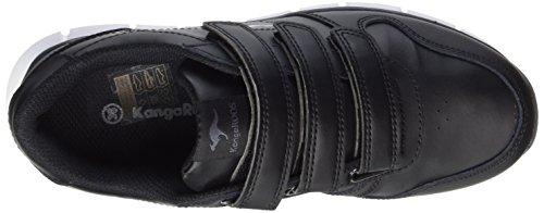 KangaROOS K-BlueRun 700 V B - Zapatillas de casa Unisex adulto 36 EU